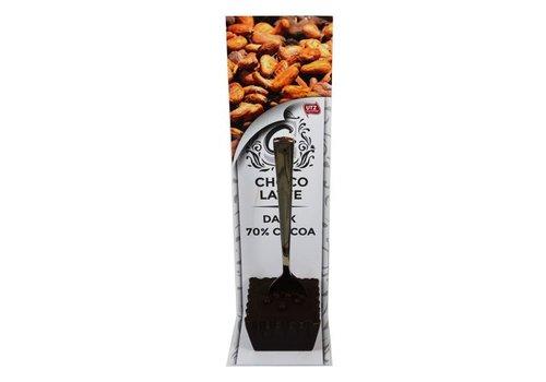 Choco Latte Puur 70% 12st