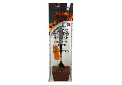 Choco Latte Amaretto 12st