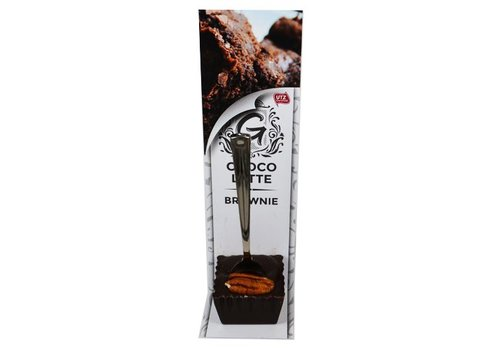 Choco Latte Brownie 12st