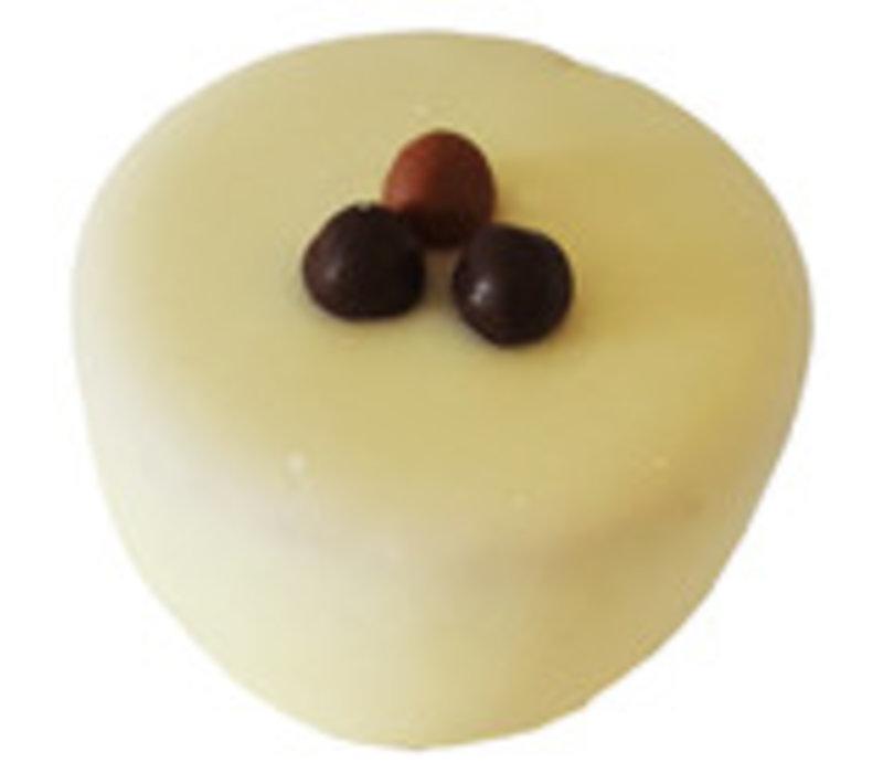 Bonbons Praline nr.2 wit 1kg