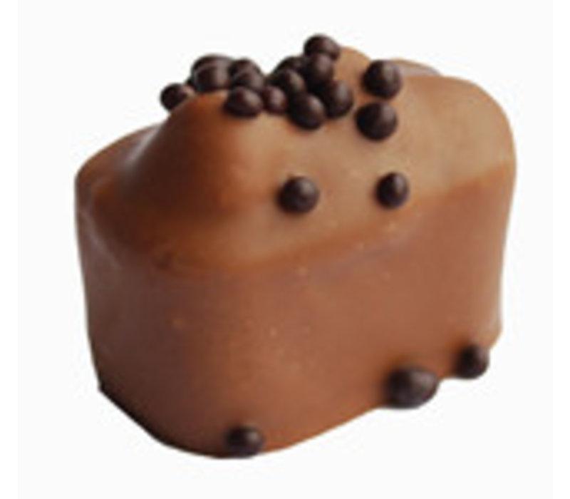 Bonbons Praline hazelnoot nr.14 melk 1kg