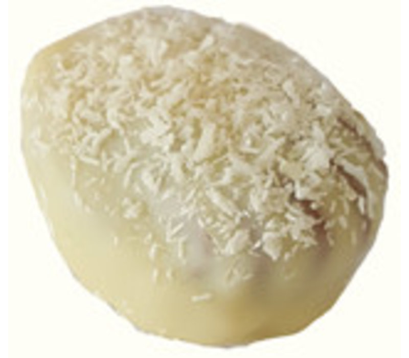 Bonbons Kokos nr.17 wit 1kg