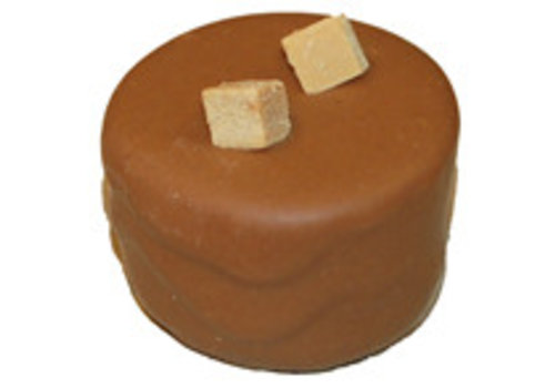 Bonbons Caramel creme nr.25 melk 1kg