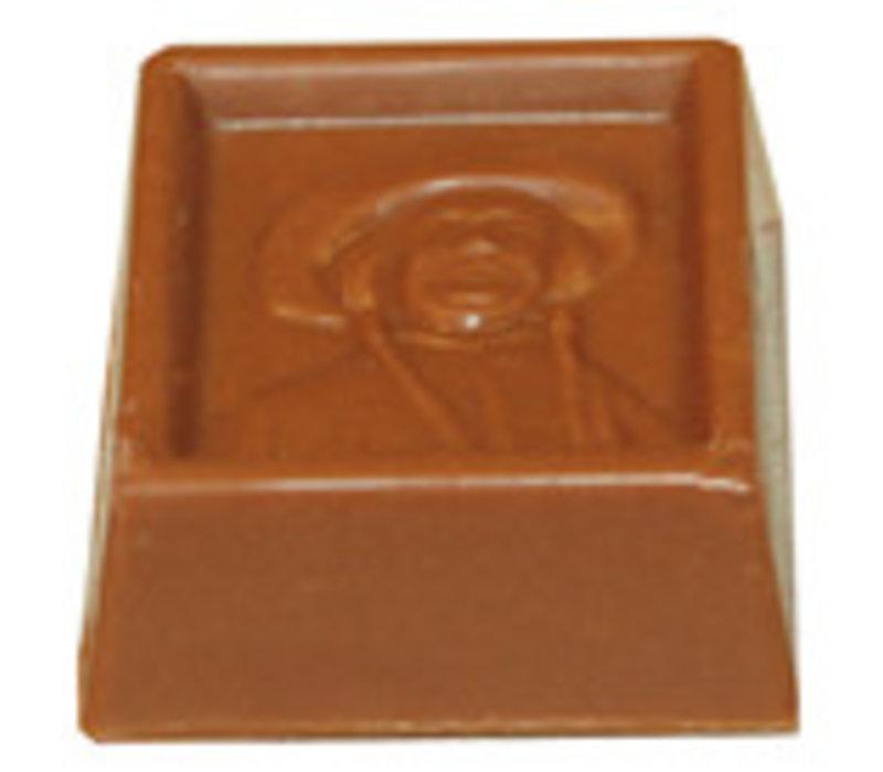 Bonbons Praline Rembrand nr.29 melk 1kg
