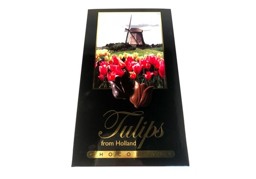 Tulips from Holland m-p 125g 6ds