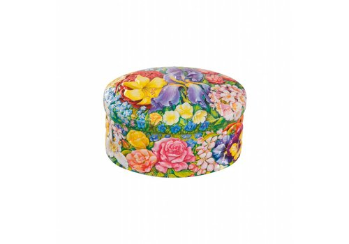Churchill's Flowers 250g tin 12bl.