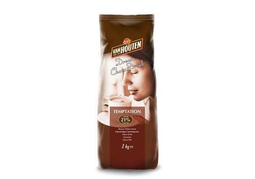 Cacao van Houten 1kg