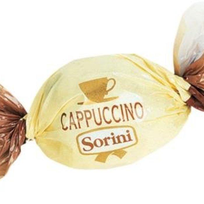 Chocolade wichtgoed verpakt