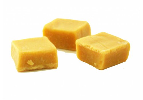 Engelse Fudge Vanille 2kg