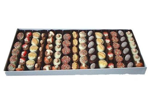 Herfst bonbons 9srt ass 3kg
