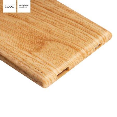 HOCO HOCO Houten Powerbank 7000 mAh