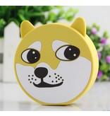 Hond Emoji Powerbank 5500 mAh