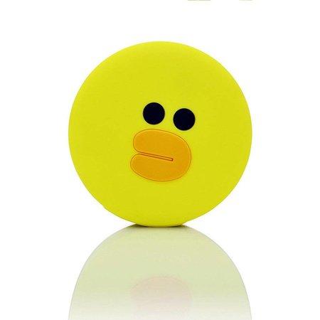 Duck Face Emoji Powerbank 5500 mAh
