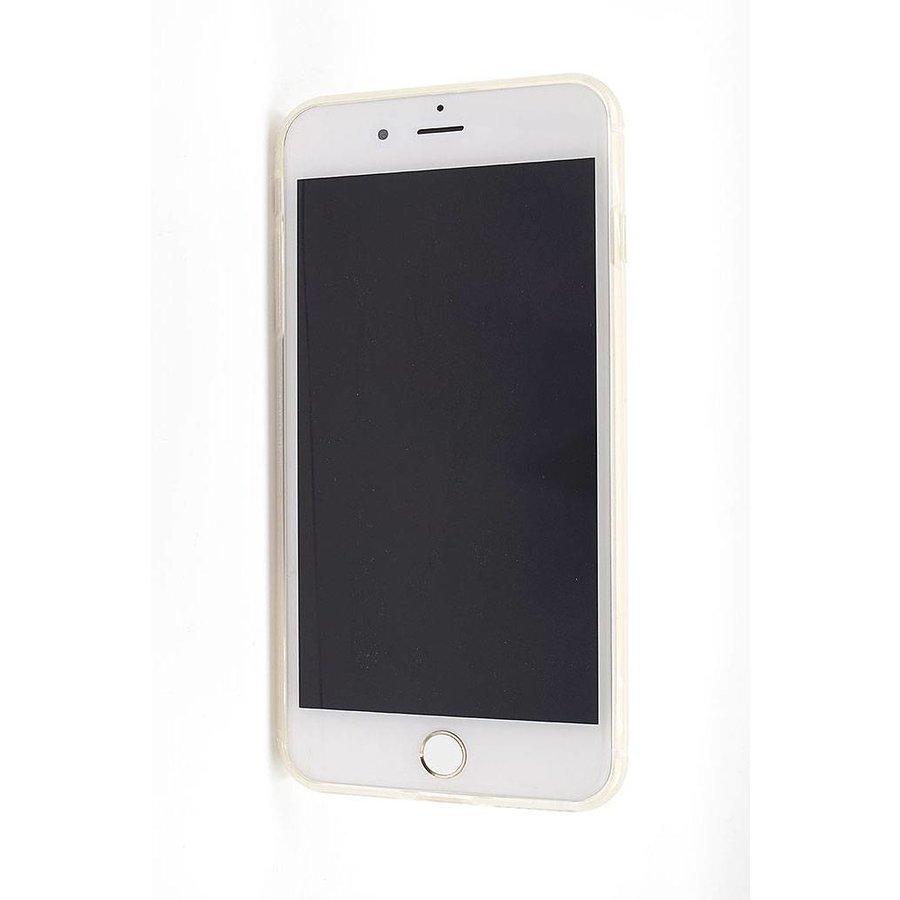 Vcase Transparant Siliconenhoesje voor iPhone 7/8 Plus
