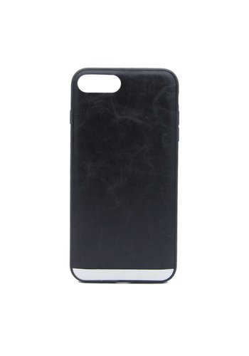 Backcase Hoesje Zwart Voor Apple iPhone 7/8 Plus