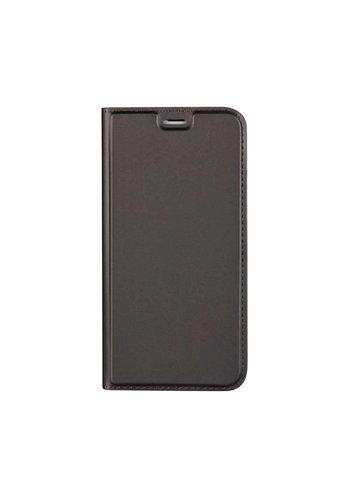 Just in Case Bookcase Zwart iPhone X