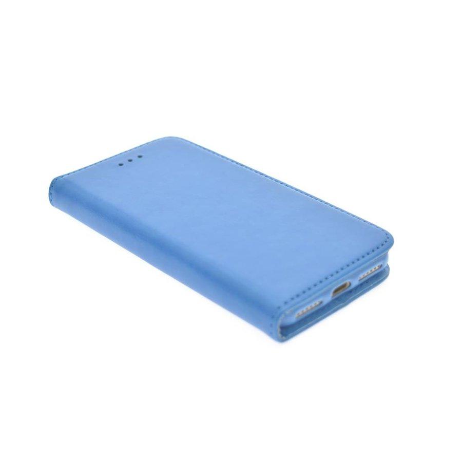 TPU Bookcase Voor Apple IPhone 7/8 - Blauw