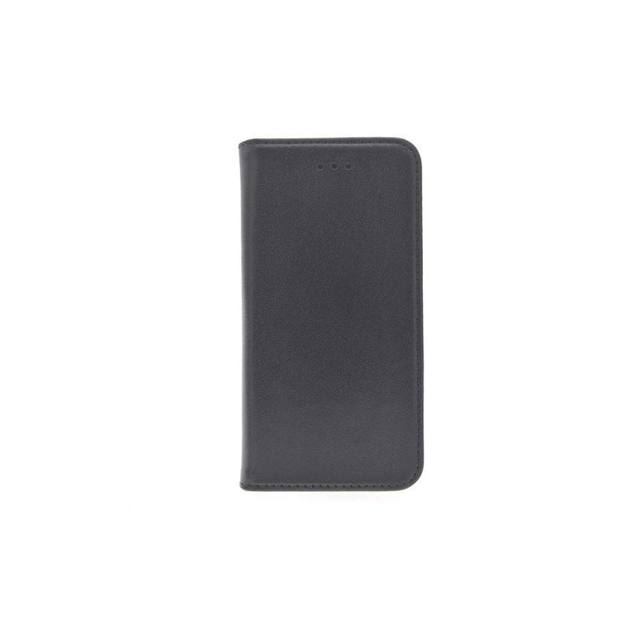 TPU Bookcase Voor Apple IPhone 7/8 - Zwart