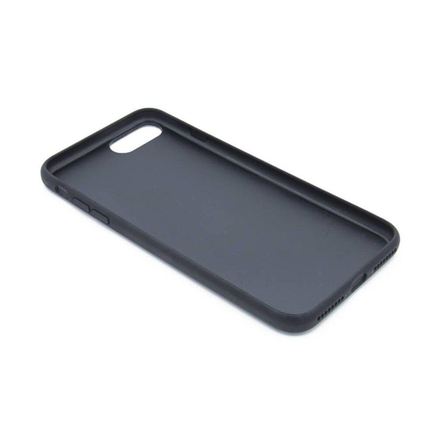 Backcase Hoesje Blauw Voor Apple IPhone 7/8 Plus