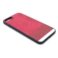 Backcase Rood Voor Apple IPhone 7/8 Plus
