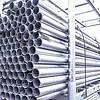 Tube pour racks mobiles 1680mm - galvanisé