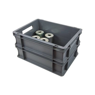 Bac norme Euro400x300x220mm -20 litres