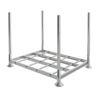 Rack mobile 1545x1180x310mm - simple