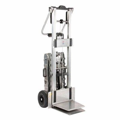 Matador  Diable électrique Matador M-@M-Stair - avec batterie et plateforme élévatrice