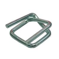 Boucles métalliques, CB4, pour bande de cerclage - 13mm