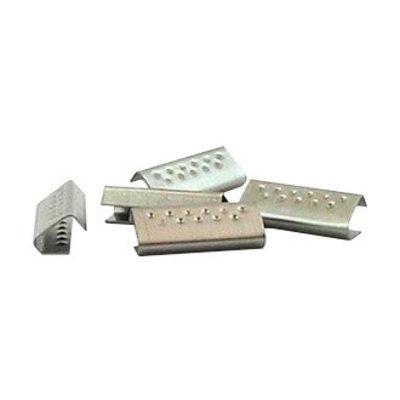 Joints métalliques pour bande de cerclage - 19mm