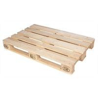EPAL Palette Europe en bois - neuve 120x80