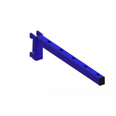 Bras de support en porte à faux 500mm de profondeur  - laqué RAL 5010