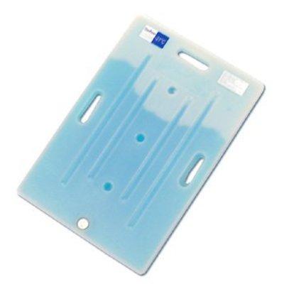 Plaque eutectique pour roll conteneur isotherme 40580 -21°C