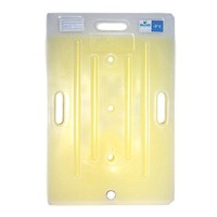 Plaque eutectique pour roll conteneur isotherme 40780 -3°C