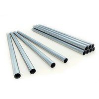Rohre für Stapelgestelle, feuerverzinkt, 1050 mm lang