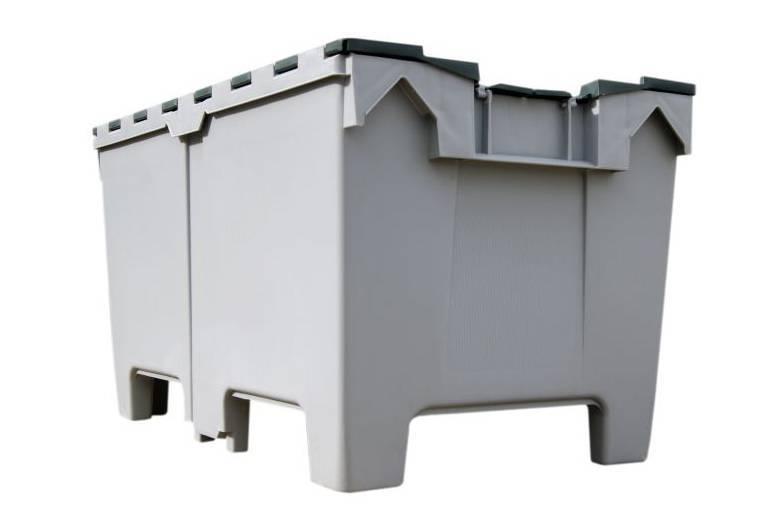 Kunststoffbehälter für Schüttgut online kaufen - Rotomshop.de