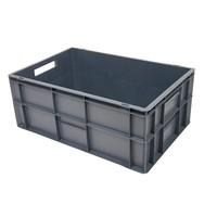Eurobehälter, geschlossen, 47 Liter, 600x400x240mm