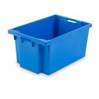 Drehstapelbehälter, geschlossen, 50 Liter, 600x400x300mm