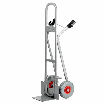 Matador Sackkarre Matador M-Easy Offloader-L4, Fußpedal, Luftreifen, 500x505x1380mm