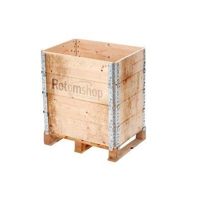 Collar de madera usado 800x600mm