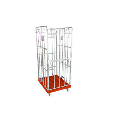 Roll container de 4 laterales 810x680x1680mm