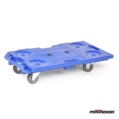 Matador Dolly 680x400x143mm
