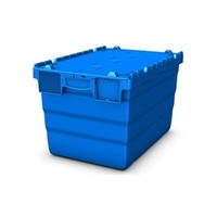 Caja encajable con tapa 600x400x365mm