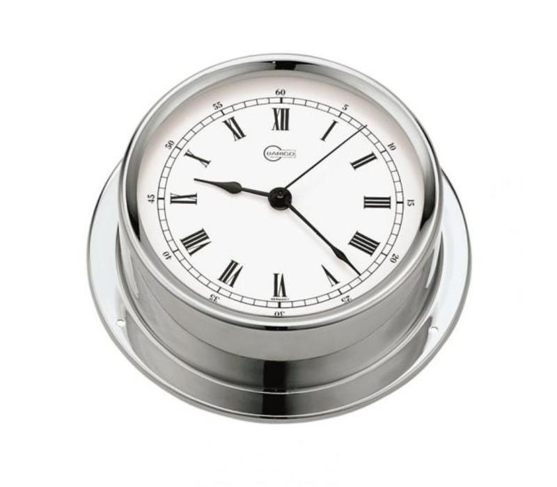 684CR - Quartz Ship's Clock