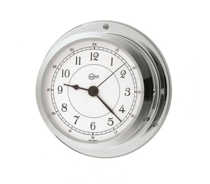 1187CR - Quartz Ship's Clock