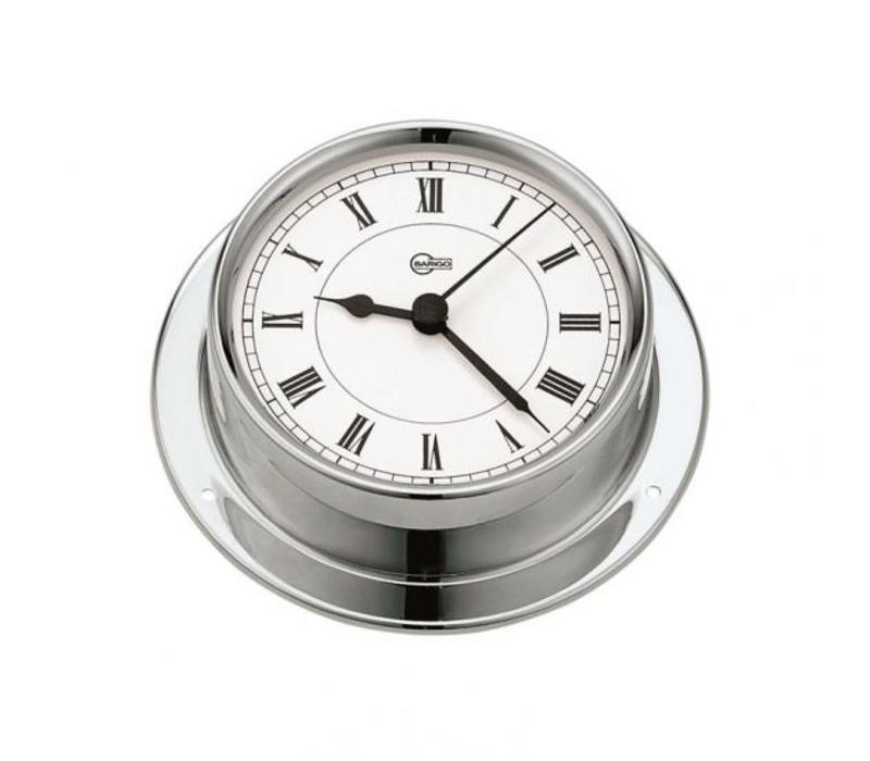 683CR - Quartz Ship's Clock
