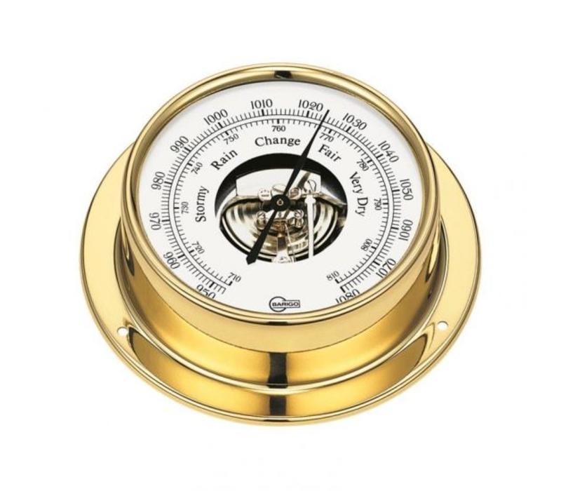 183MS - Ship's Barometer