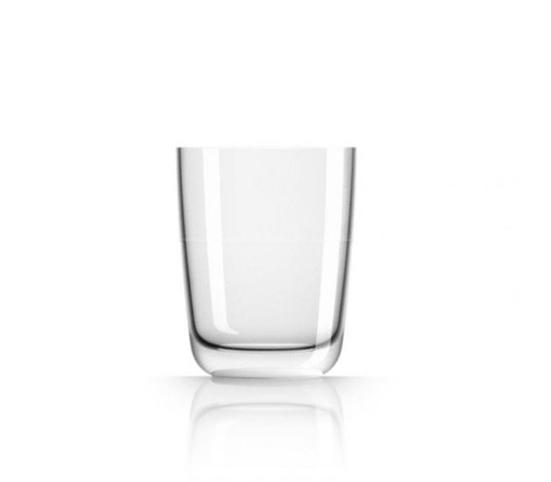 Marc Newson - drinkglas - wit