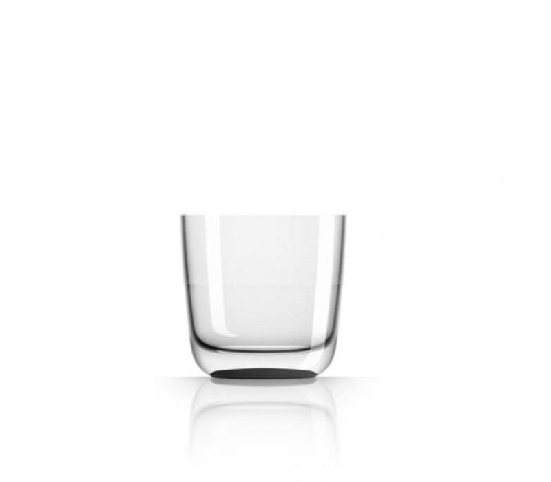 Marc Newson - whiskyglas - zwart