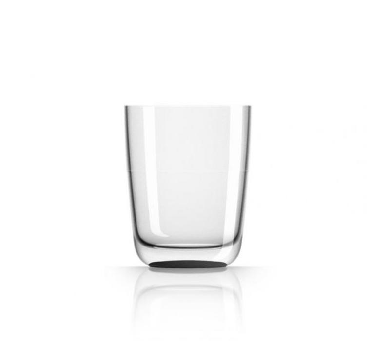 Marc Newson - drinkglas - zwart